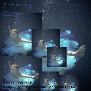 Sinking Ship Release REMIX5